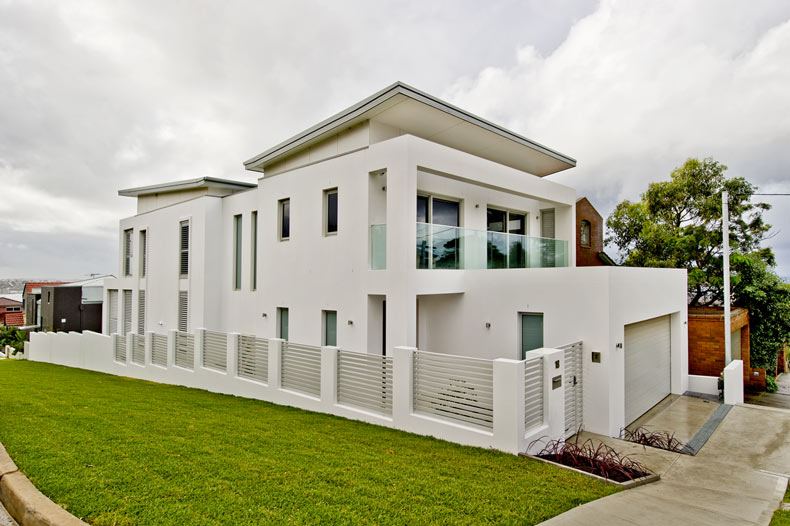 Domus Homes | NEW LUXURY HOUSE BUILDINGS IN SOUTH COOGEE, EASTERN ...