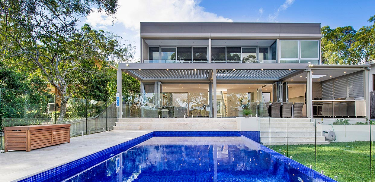 Home – Domus Homes Sydney