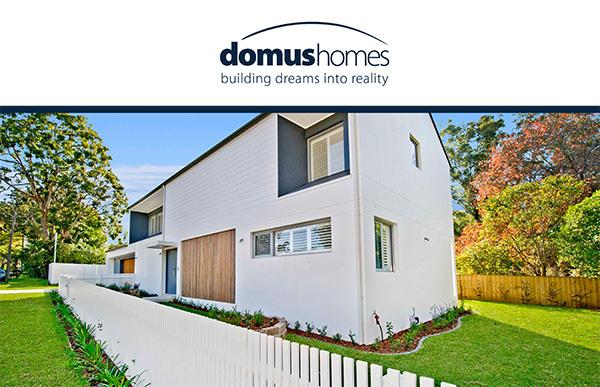 Domus homes domus homes for Domus address