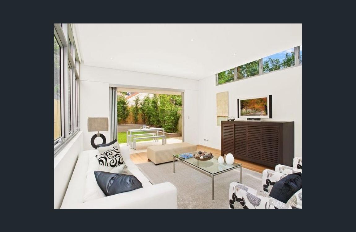 Domus Homes | DA ACHIEVED FOR ARCHITECT DESIGNED SMALL MODERN ...